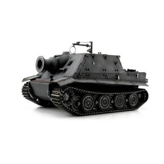TORRO tank PRO 1/16 RC Sturmtiger šedá kamufláž - infra IR