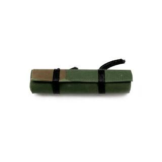 1/16 plachta, role, zelená, 60x15mm