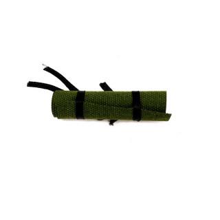 1/16 plachta, role, olivově zelená, 60x15mm