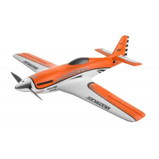 1-00518 Funracer RR oranžový - Poškozený