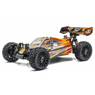 RTR Buggy SPIRIT NXT 4S NEO BRUSHLESS EP 4wd