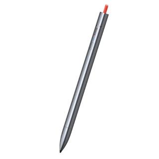 Čtvercové kapacitní dotykové pero (Grey)