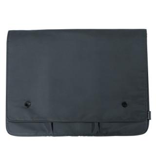 Baseus Basics laptop case for laptops up to 13'' (dark grey)
