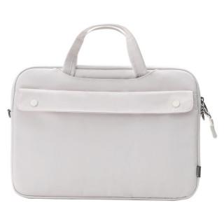Baseus Basics shoulder bag for laptop up to 16'' (Buff)
