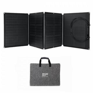 EcoFlow solární panel 110W (Repasované)