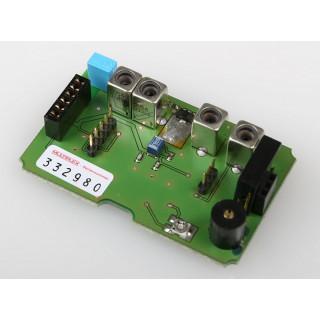 45691 VF modul HFM-4 40MHz