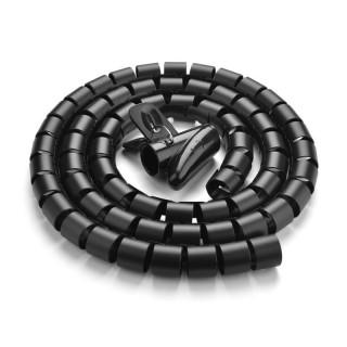 UGREEN LP121 Protection Tube DIA 25mm 3m (Black)