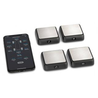 SKY RC Bluetooth váha pro vyvažování podvozků RC aut 1:12/1:10/1:8