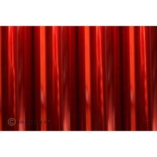 ORALIGHT 2m Transparentní červená (29)