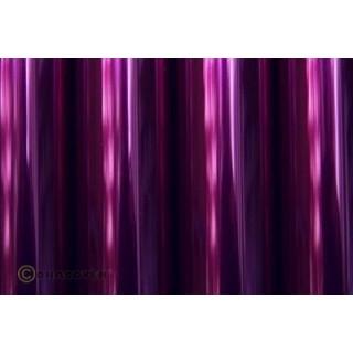 ORALIGHT 2m Transparentní fialová (58)