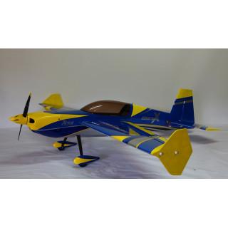 """60"""" Edge 540T V2 EXP - Modro/Žlutá 1,52m"""