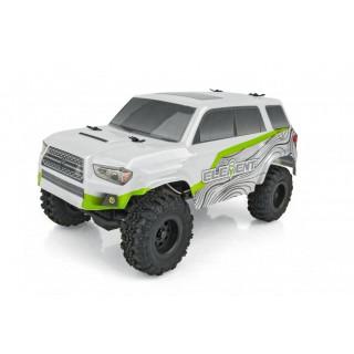 Element RC - Enduro 24 Trailrunner RTR s bílo/zelenou karoserií