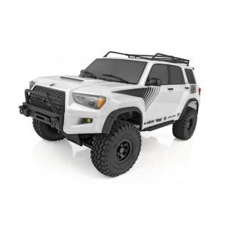 Element RC - Enduro Trailrunner RTR s karosereií (bílá)