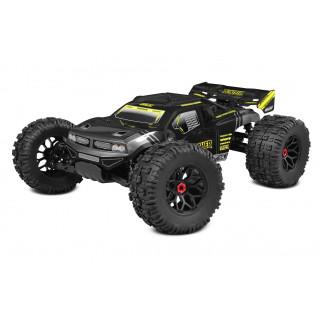 PUNISCHER XP 6S - 1/8 Monster Truck 4WD - RTR - Brushless Power