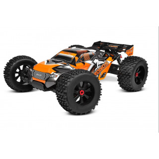 KRONOS XTR 6S - 1/8 Monster Truck 4WD bez elektroniky - TUNING verze