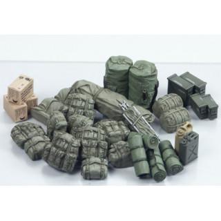 Tamiya Modern US Military Equipment 1/35