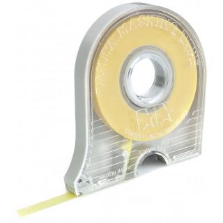 TAMIYA Maskovací páska 6 mm/18 m s dávkovačem