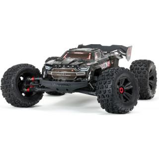 Arrma Kraton 1:5 4WD EXtreme Bash Roller