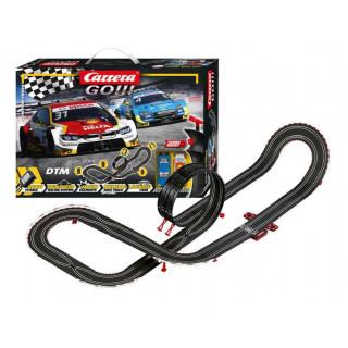 Autodráha Carrera GO 62533 DTM Pure Power