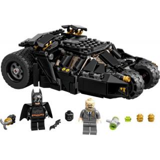 LEGO Super Heroes - DC Batman™ Batmobil Tumbler: souboj se Scarecrowem