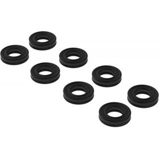 Arrma X-kroužek 4x7.5mm (8)