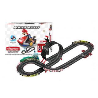 Autodráha Carrera GO 62532 Nintendo Mario Kart