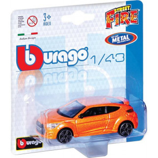 Bburago auta Classis 1:43 (sada 48ks)