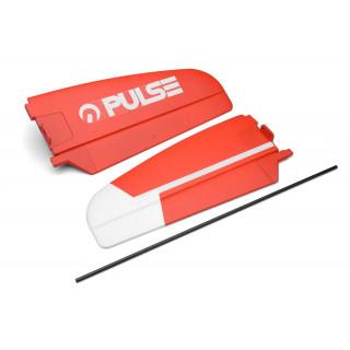 Pulse 2200 - výškovka