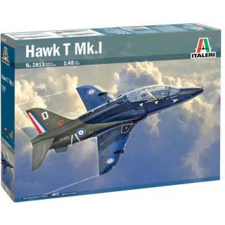 Model Kit letadlo 2813 - BaE Hawk T. Mk. 1 (1:48)