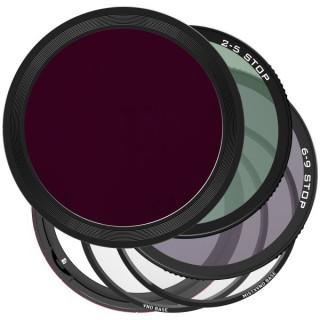Freewell sada magnetických VND filtrů 62 mm