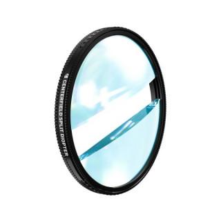 Freewell středově půlený dioptrický filtr 77 mm