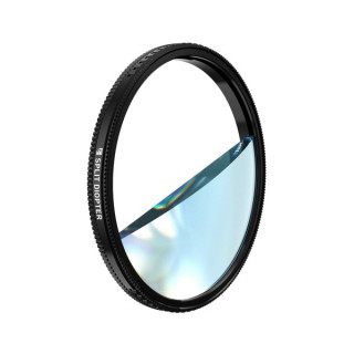 Freewell půlený dioptrický filtr 77 mm