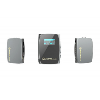 Mirfak bezdrátový set WE10 Pro