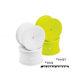 MONO - B4.1|B44.1|B5|B6|RB5|RB6 - 12mm HEX zadní žluté disky - 4 ks.