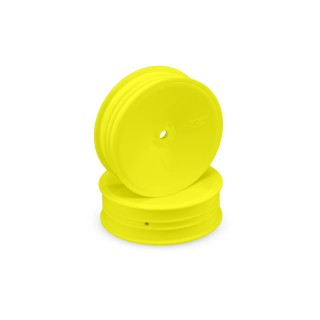 MONO - 2.2 B5M|B6| RB6 úzké disky žluté - 4 ks.