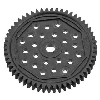 54T SPUR GEAR (0.8Mod/32dp)