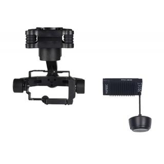 GB 203 Gimbal s MK58 video přenosem