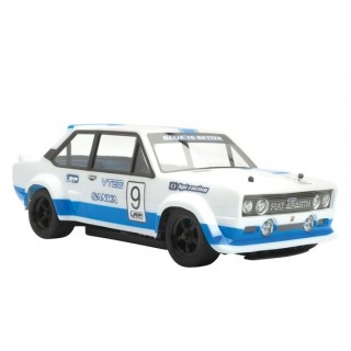 Karoserie čirá Fiat 131 Rally (200mm)