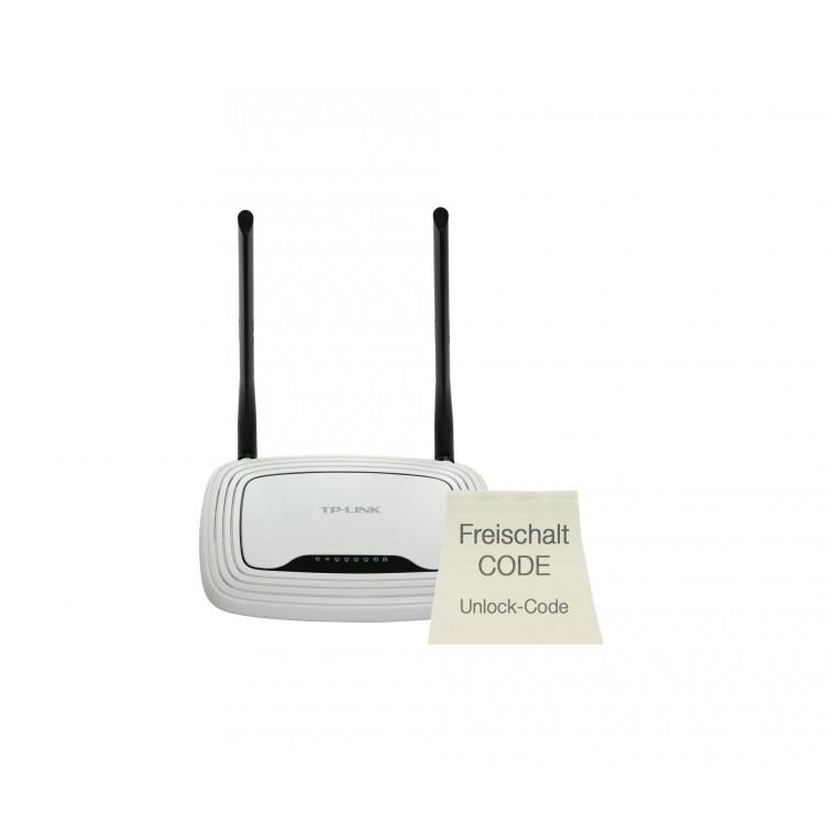 WiFi rozšíření k digitální centrále z21start