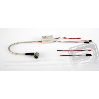 Elektronické zapalování, komplet pro motor 32 DLA.
