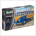 Auta - Autobusy
