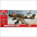 Vojenské letouny - 2. sv válka