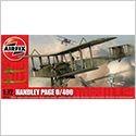 Vojenské letouny - 1. sv válka