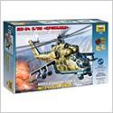 Vrtulníky - Vojenské