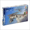 Vojenské letouny - 1. sv. válka