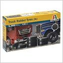 Trucky - Doplňky