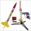 Modely raket