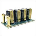 Odrušovací kondenzátory