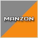Manzoniové lišty