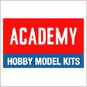 Academy modely